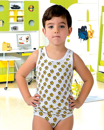 Çocuk İçgiyim | Elmas Tekstil